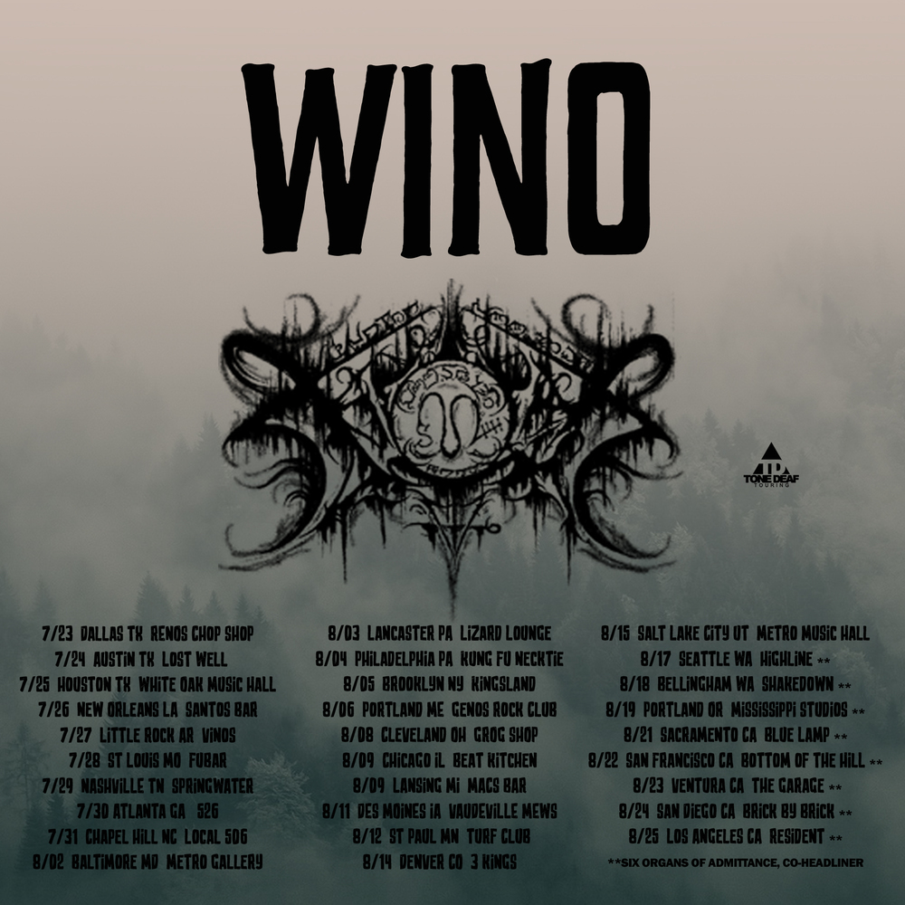 Winoooo