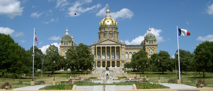 Iowa-capitol