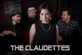 Claudetteswithbandname