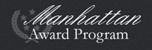 manhattan award program
