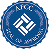 American Fair Credit Council Badge