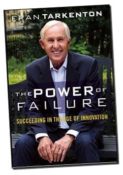 The Power of Failure book cover