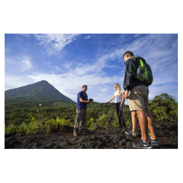 Free day at Arenal Volcano Region