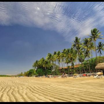 Free day at Tamarindo Beach