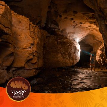 Caverna de Venado