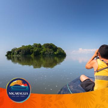 Tour de 1 día a Nicaragua desde La Fortuna