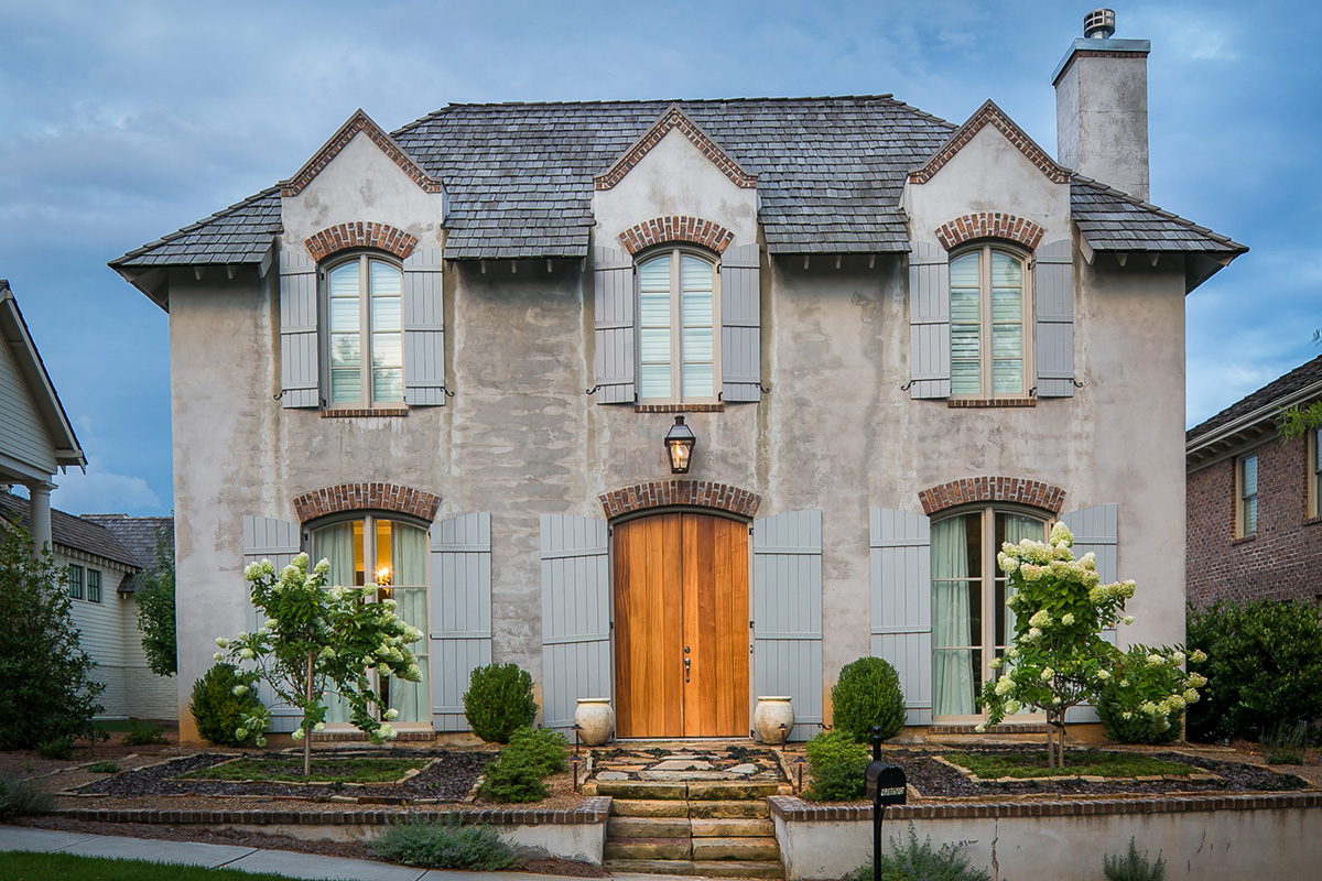 T Olive Properties Southern Living Custom Builder