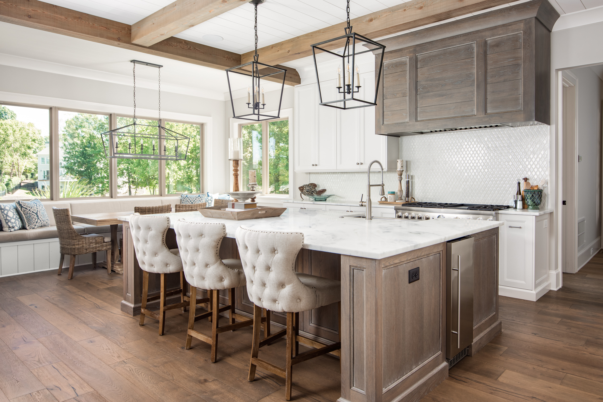 Southern Cottage Corporation - Southern Living Custom Builder