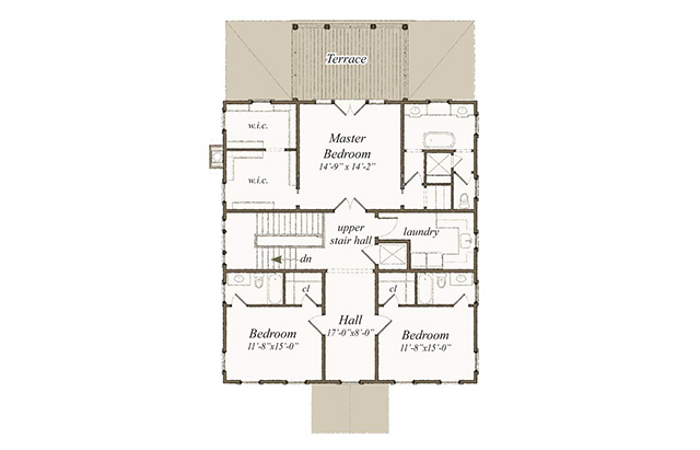 Bohicket Southern Living House Plans