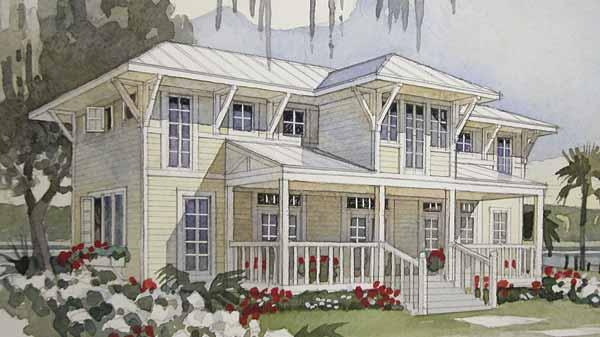 Remarkable Top 10 House Plans Coastal Living Beutiful Home Inspiration Aditmahrainfo