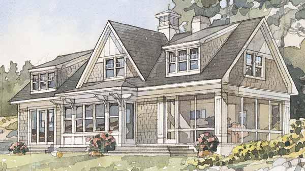 Super Top 10 House Plans Coastal Living Largest Home Design Picture Inspirations Pitcheantrous