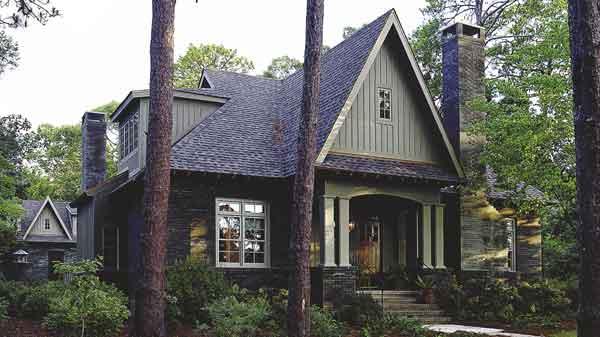 Brookgreen Cottage - Ryan Gainey & Company