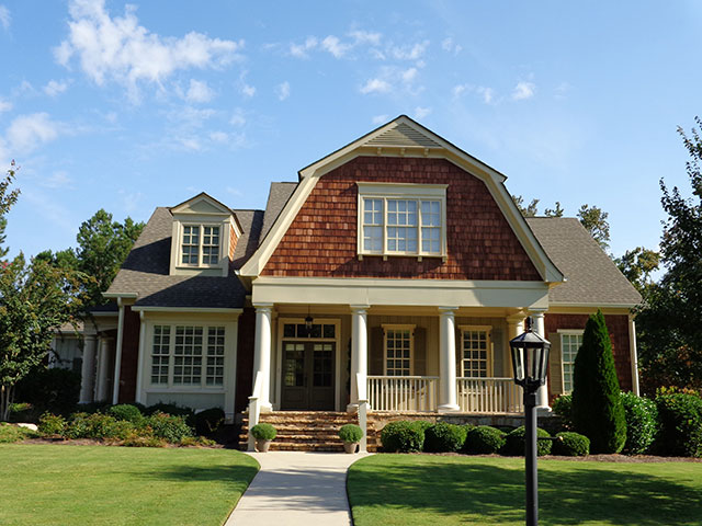 Rockwell House Mitchell Ginn Southern Living House Plans