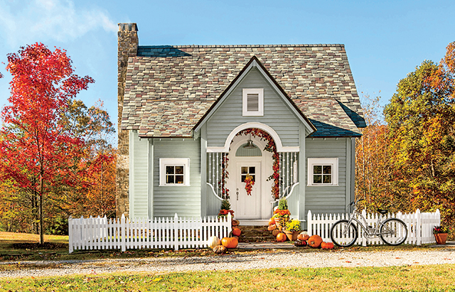Tiny Home Designs: Southern Living House Plans