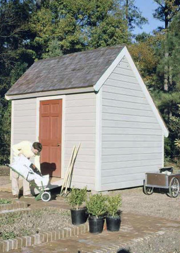 gazebo plans free shed plans southern living