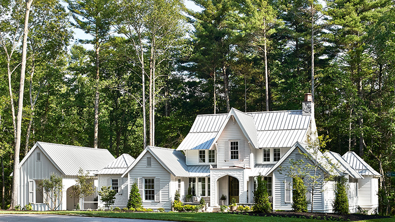 Southern Living Idea Houses