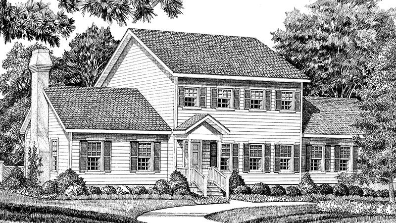 Fearrington Country House - Jon Condoret | Southern Living ... on country living bath and shower, country living painting, country living magazine, country school house plans, country house plans with porches, country style house plans, french country house plans, country living kitchens, country living rooms, country ranch house plans, english country house plans, country living paint by number, country living tile, country cottage house plans, country living toys, wood country house plans, country southern house plans, low country house plans, country living photography, small country house plans,