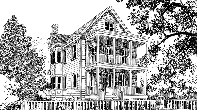 Bay Front Retreat - Allison Ramsey Architects, Inc ... on house rendering, house foundation, house styles, house maps, house roof, house elevations, house exterior, house painting, house construction, house layout, house building, house drawings, house framing, house clip art, house models, house types, house structure, house design, house blueprints, house plants,