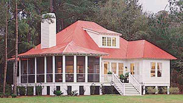 Bermuda Bluff Cottage Allison Ramsey Architects Inc – Allison Ramsey Garage Plans