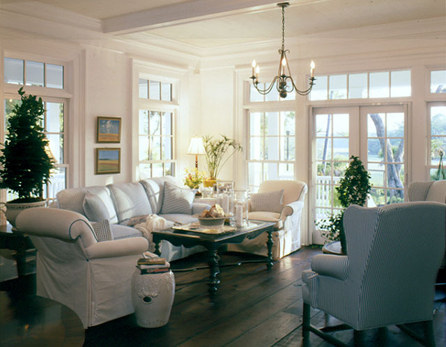 Carolina Island House Coastal Living Southern Living