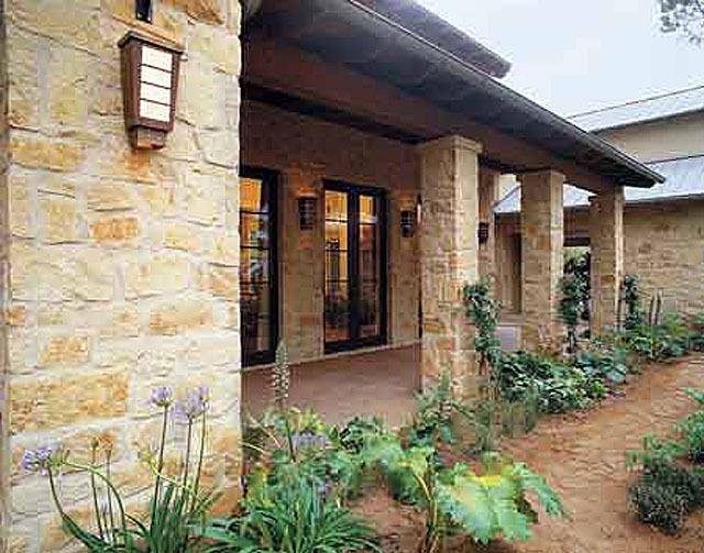 Harrod's Creek - Cornerstone Group Architects