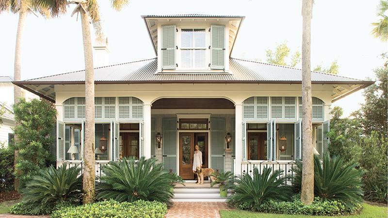 Brilliant Aiken Street Southern Living House Plans Home Interior And Landscaping Palasignezvosmurscom