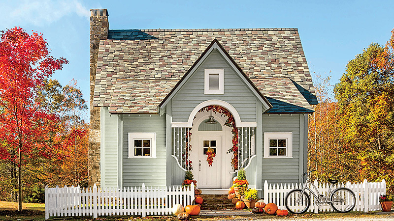Shutters Exterior Curb Appeal Southern Living