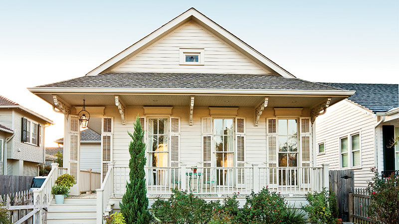 cottage revival southern living house plans