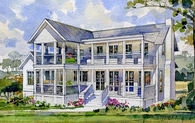 islander cottage coastal living house plans