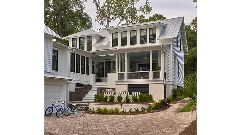 Coastal Living Cottage Southern Living House Plans