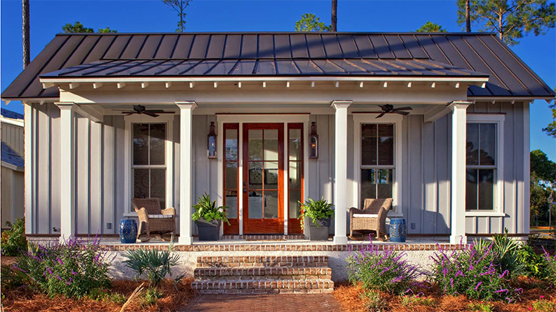 Tiny House Plans House Plans Southern Living House Plans