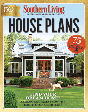 Fox hill southern living house plans for House plan books online