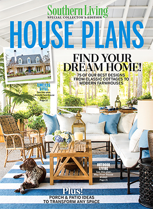 House Plan Books And Magazines Southern Living House Plans