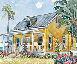 Coastal Living House Plans | Find Floor Plans, Home Designs ... on traditional 1 story house plans, mediterranean 1 story house plans, french 1 story house plans, best one story house plans,