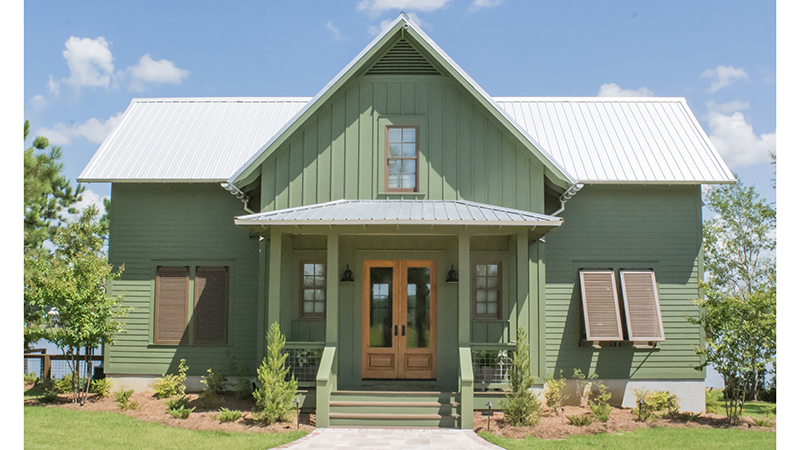 Southern Living House Plans | Find Floor Plans, Home Designs ... on