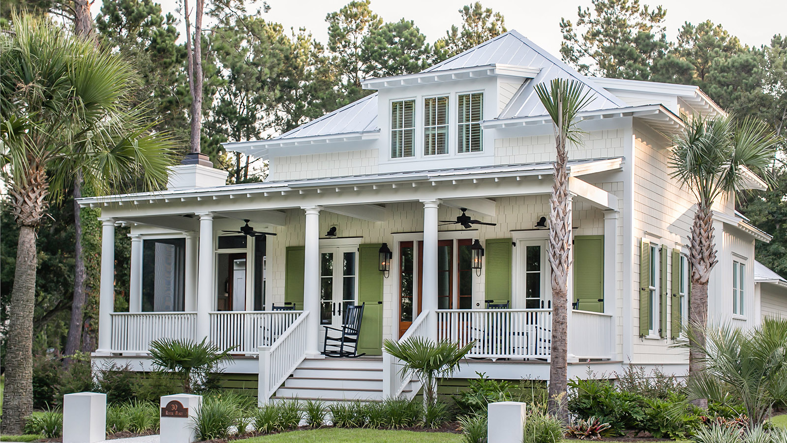 Southern living house plans find floor plans home for Cottage architectural plans