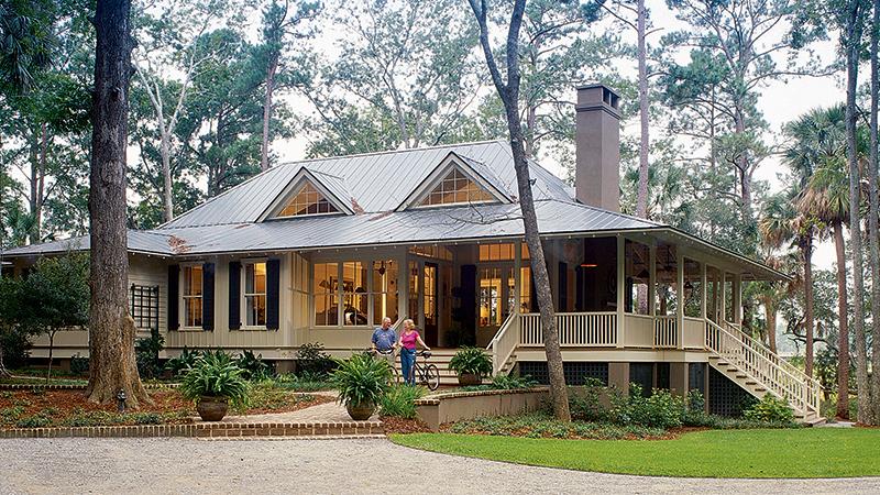 Sunset House Plans – Sunset Home Plans