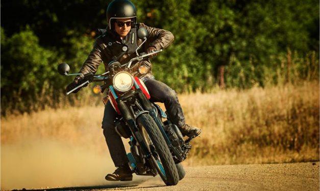 Yamaha SCR950 Scrambler – Genuine Off Roader?