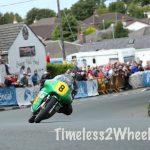 Classic TT – Isle of Man Mountain Course