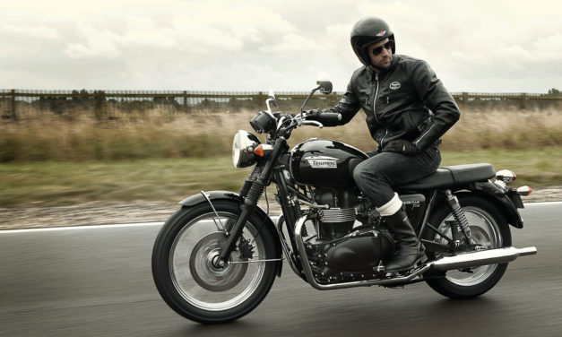 What Your Helmet Says About Your Riding Style