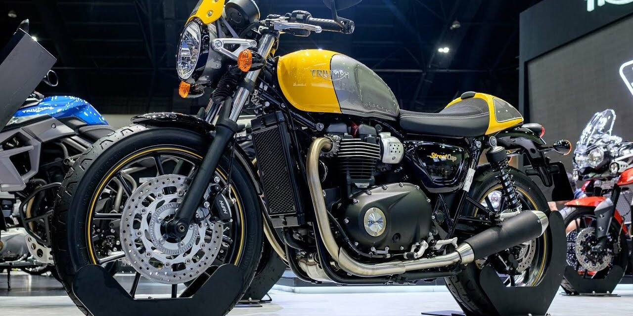 Which Cafe Racer Is Best For A Beginner?