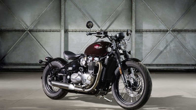 What Is a Modern Classic Motorcycle?