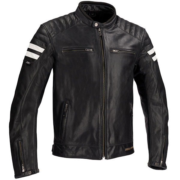 Segura Cafe Racer jacket