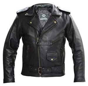 original cafe racer jacket