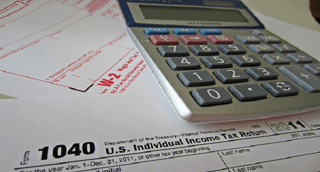 Taxes and Payroll Deductions