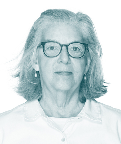 Author and Artist Maira Kalman