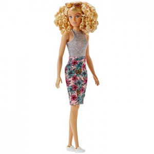 Barbie Fashionistas Two Doll Set
