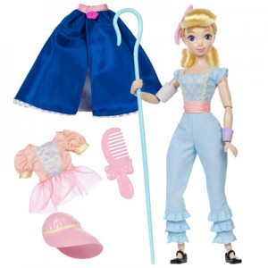 Toy Story 4 Epic Moves Bo Peep Action Doll