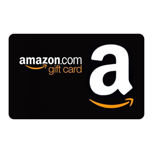$10 Amazon.com eGift Card