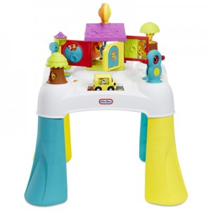 Little Tikes Fantastic Firsts 3-in-1 SwitchaRoo Table